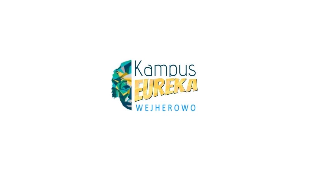Kampus Eureka to nowe miejsce rodzinnych zabaw w Wejherowie