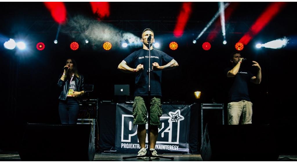 Wejherowo w rytmie hip-hopu