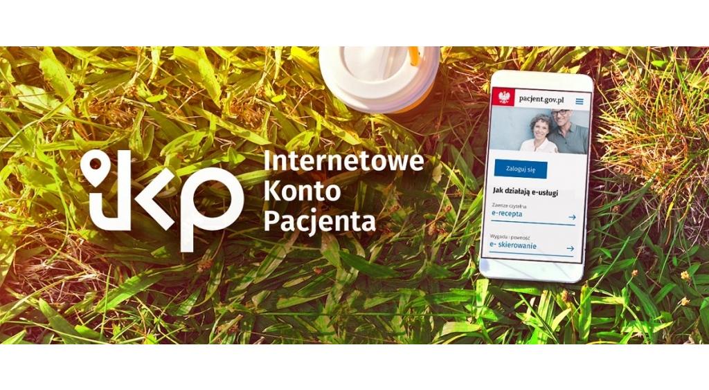 Szkolenia dotyczące  E-RECEPT, E-SKIEROWAŃ oraz INTERNETOWEGO KONTA PACJENTA (IKP)