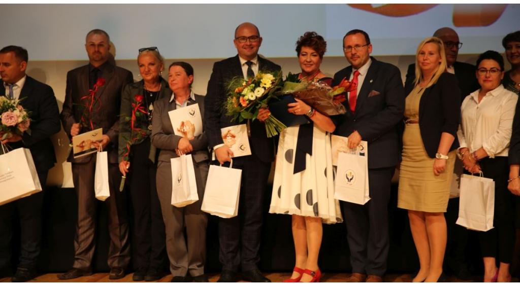 20-lecie PCPR w Wejherowie