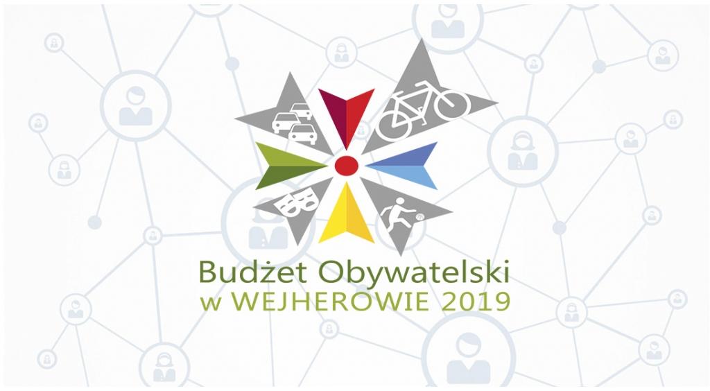 Wejherowski Budżet Obywatelski 2019: głosujemy do 23 września