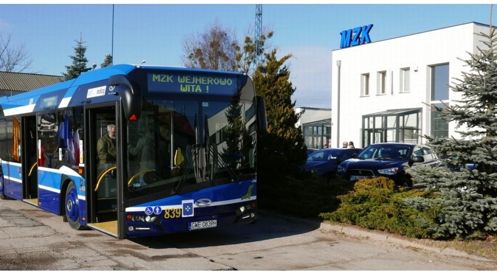 Rozkład jazdy autobusów w okresie świąteczno-noworocznym
