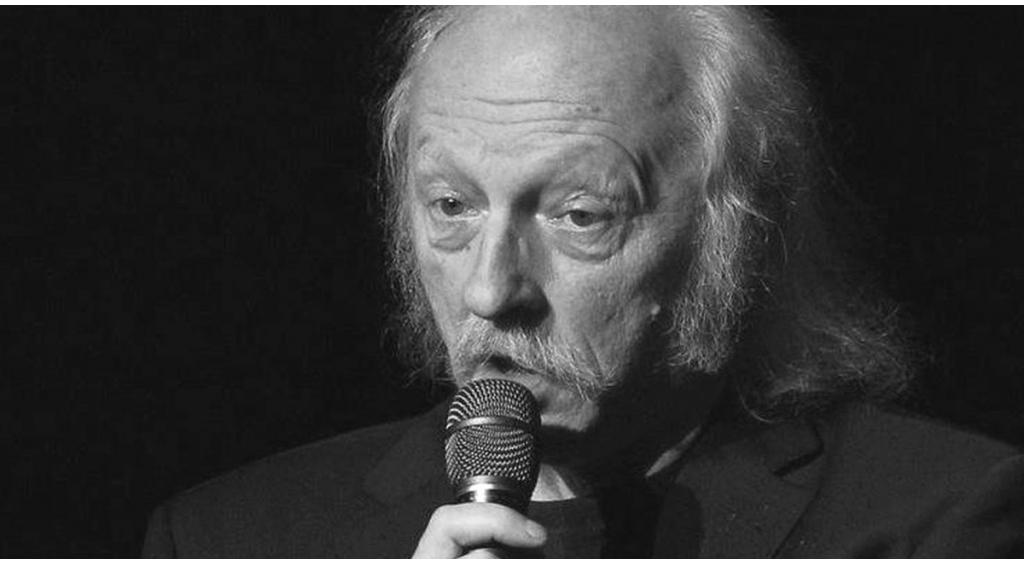 Odszedł Mirosław Odyniecki (1947-2020)