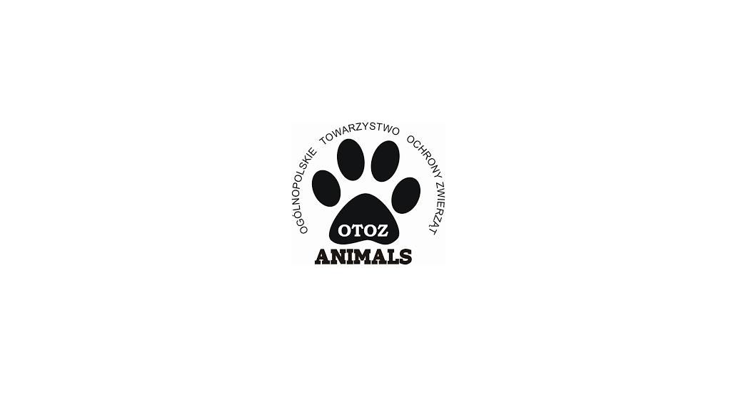 Dotacja dla Ogólnopolskiego Towarzystwa Ochrony Zwierząt OTOZ Animals