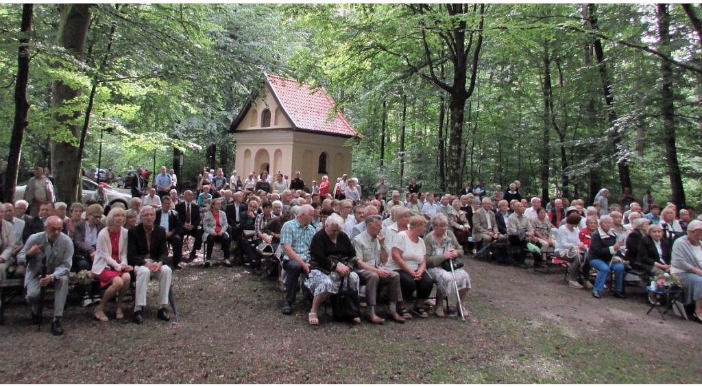 Odpust Wniebowzięcia NMP w Wejherowie