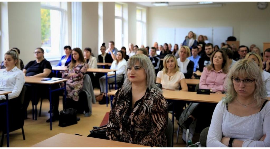 Studenci zainaugurowali kolejny rok akademicki w KPSW