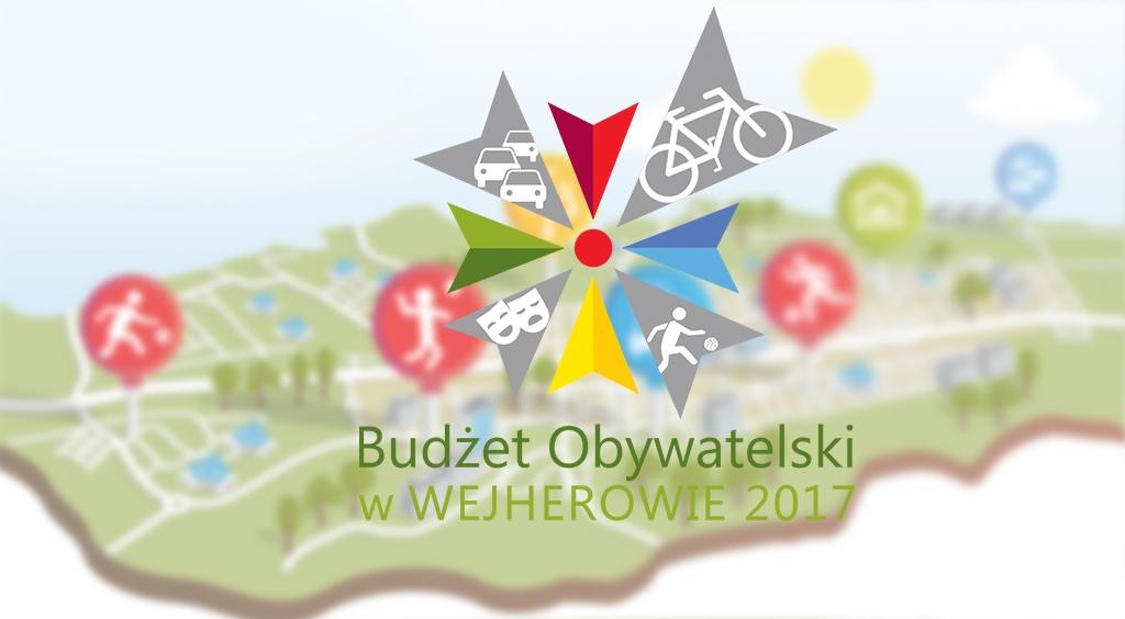 Wejherowski Budżet Obywatelski. Głosowanie już od 18 września!