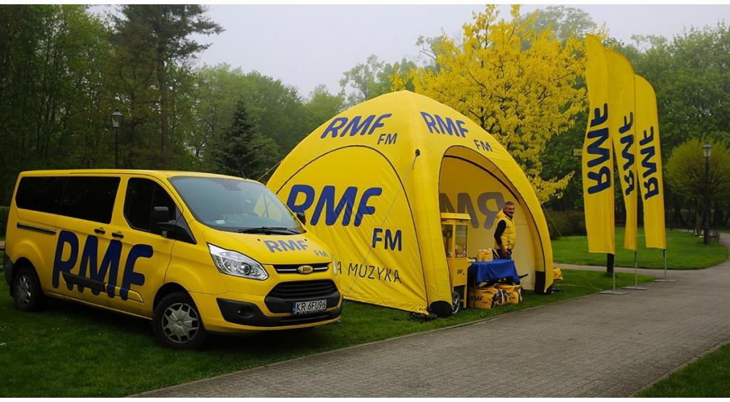 Słuchacze radia RMF FM wybrali Wejherowo