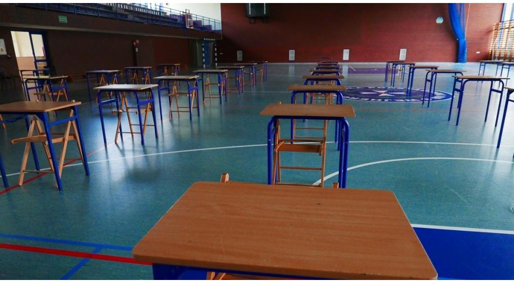 Szkoły otwarte od 25 maja - zajęcia dla klas 1 – 3 i konsultacje dla ósmoklasistów