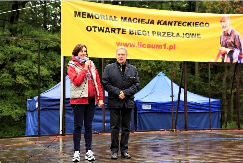 V Memoriał Macieja Kanteckiego