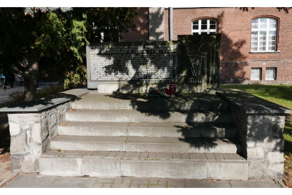 Dzień Edukacji Narodowej w Wejherowie