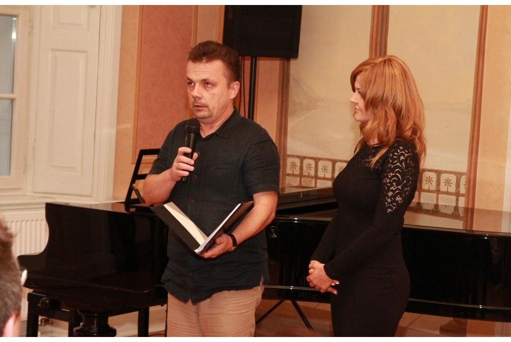 Finał konkursu na piosenkę o Wejherowie