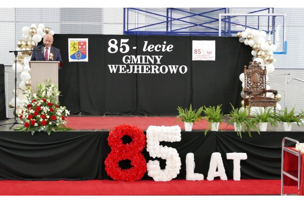 85-lecie Gminy Wejherowo