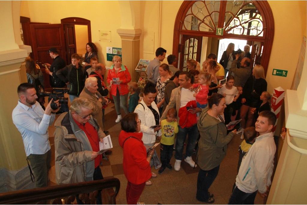 Wejherowska Noc Muzeów