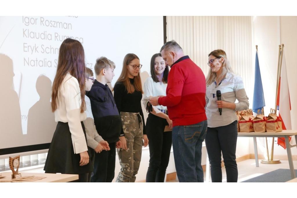 Gala wolontariatu SRZ Nasze Gniazdo