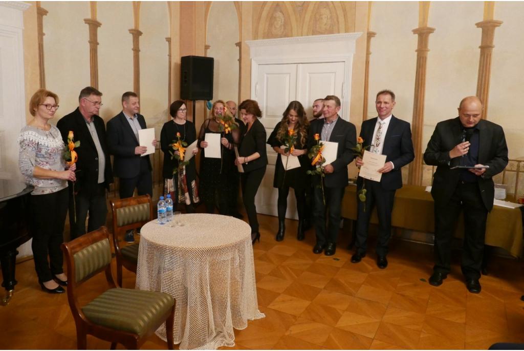 Dwa konkursy literackie w Muzeum