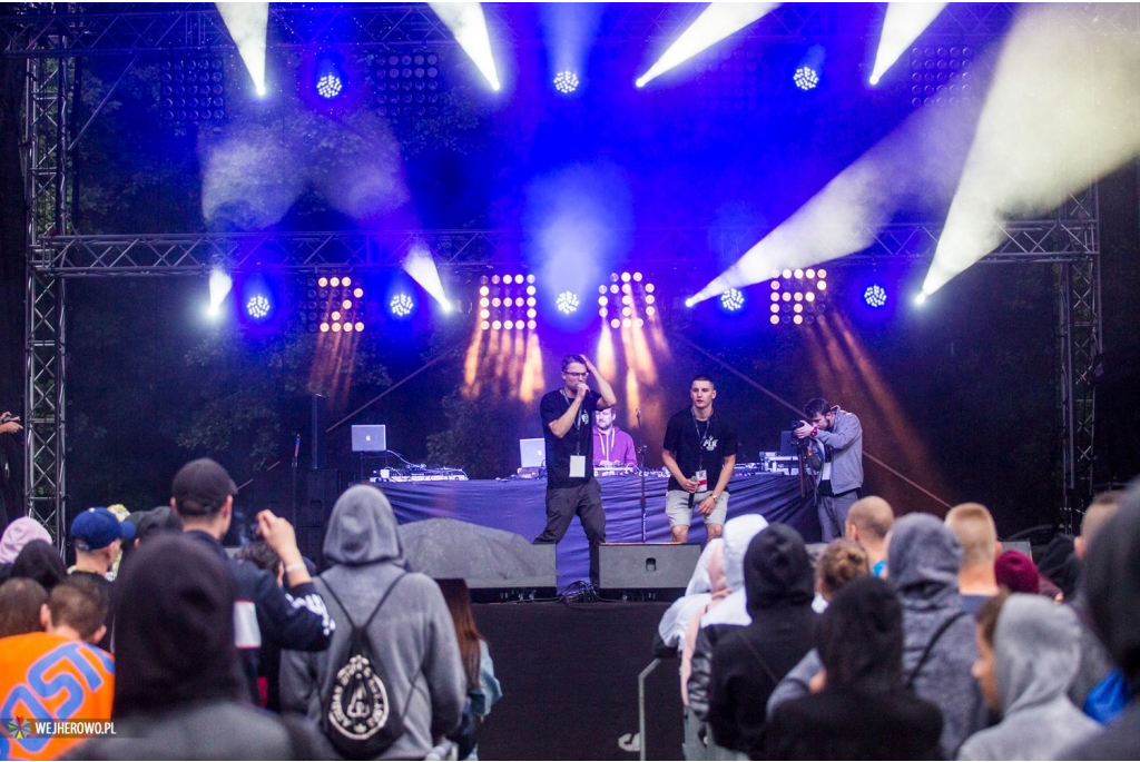 Open Air Hip Hop Festival 2017