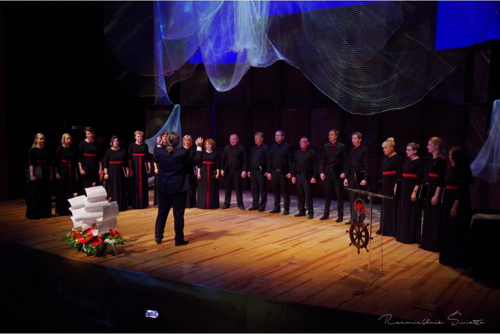 XXIV edycja Ogólnopolskiego Festiwalu Pieśni o Morzu