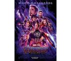 Avengers: Koniec gry 2D napisy