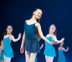 Spektakl baletowy - LES BEAUX YEUX DE LA JEUNESSE