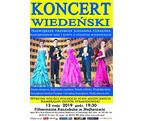 Koncert Wiedeński .