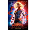 Kapitan Marvel 2D napisy