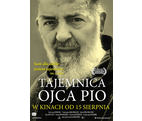 Tajemnica Ojca Pio - lektor