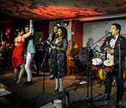 THE CUBAN LATIN JAZZ – MUSIC OF BUENA VISTA