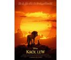 Król Lew 2D dubbing
