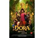 Dora i Miasto Złota 2D dubbing
