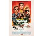 Pewnego razu… w Hollywood 2D napisy