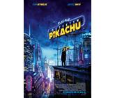 Pokémon Detektyw Pikachu 2D dubbing