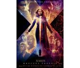 X-Men: Mroczna Phoenix 2D dubbing