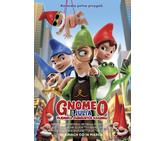 Gnomeo i Julia. Tajemnica zaginionych krasnali 2D dubbing