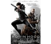 Robin Hood. Początek 2D napisy