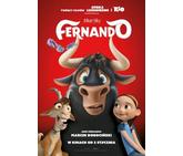Fernando 2D dubbing