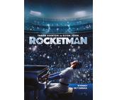 Rocketman 2D napisy