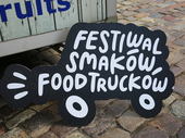 Festiwal Smaków Food Tracków