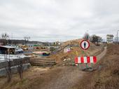 Spotkanie w sprawie niebezpiecznego przechodzenia przez tory w rejonie Węzła Wejherowo (Kwiatowa)