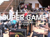 Wakacyjne SUPER GAME e-sport