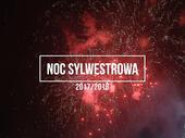 Noc Sylwestrowa 2017/2018