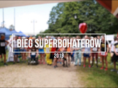 Bieg Superbohaterów 2019
