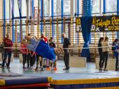 Powiatowe Igrzyska Dzieci w Halowej Lekkoatletyce
