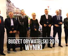 Wyniki Budżetu Obywatelskiego w Wejherowie