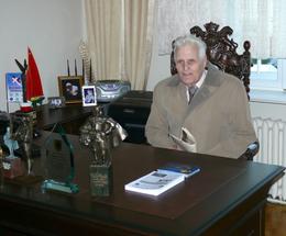 Noc Muzeów - Gabinet Prezydenta Miasta