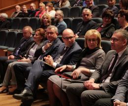 Inauguracja Roku Akademickiego Choczewskiego Uniwersytetu Trzeciego Wieku