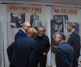 Otwarcie siedziby Wejherowskiej Wspólnoty Pokoleń