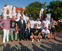 Międzynarodowy Puchar Strongman