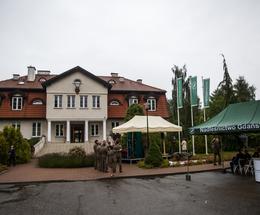 40 lat Nadleśnictwa Gdańsk