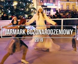 Jarmark Bożonarodzeniowy 2019